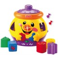 fisher-price-galleta sorpresa aprendizaje